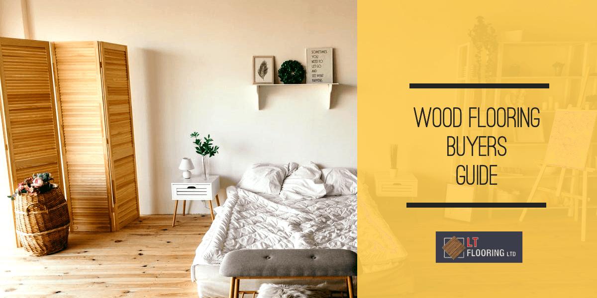 Wood Flooring Buyers Guide