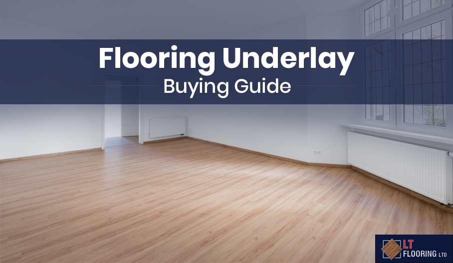 Underlay Buying Guide