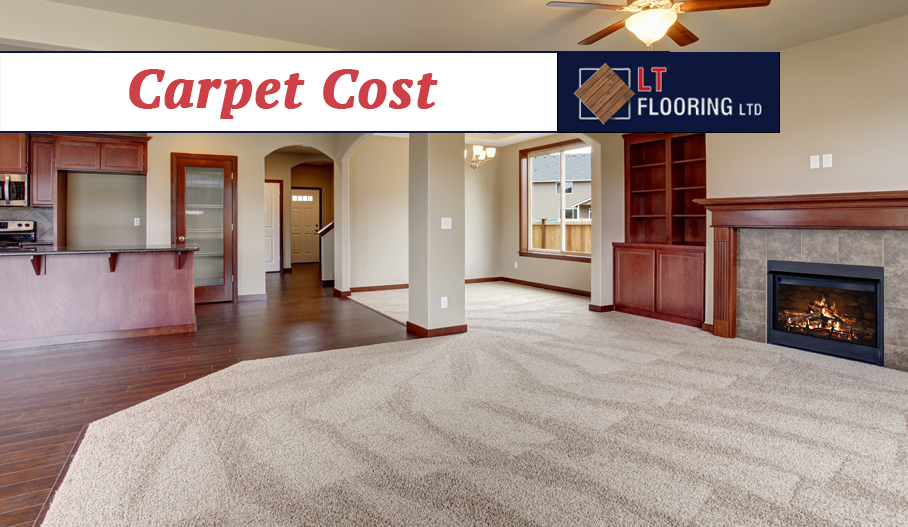 How Much is Carpet Cost Per Square Metre?