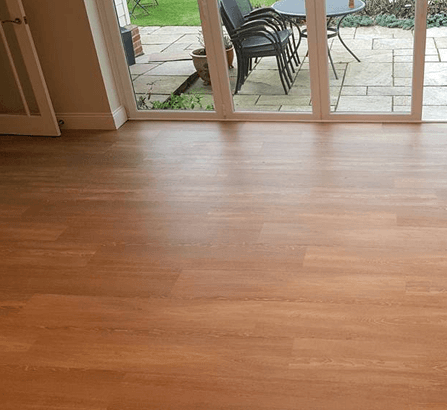 Laminate Flooring Essex