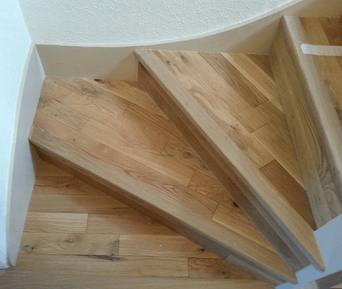 Laminate Flooring Fitters Essex