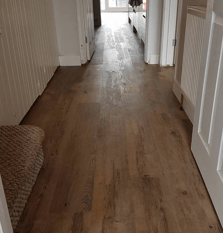 Quick Step Flooring Colchester