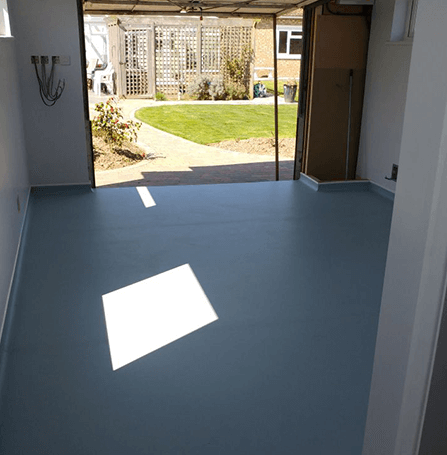 Safety Flooring Fitters